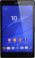 Ремонт Sony Xperia Z3 Tablet Compact 16Gb LTE